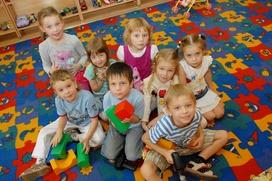 В Санкт-Петербурге обсудят противодействие экстремизму в детских садах