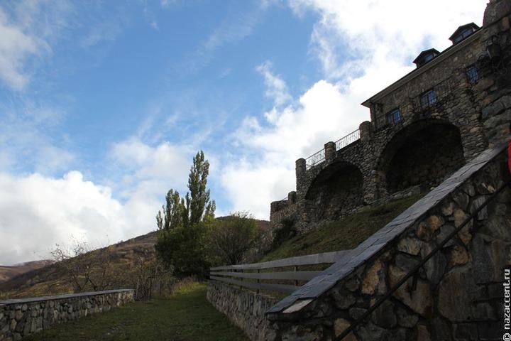 Дегустации и кинопоказы пройдут на фестивале осетинских пирогов во Владикавказе