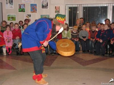 """На """"Медвежьих игрищах"""" в Мурманской области покажут фотовыставку"""