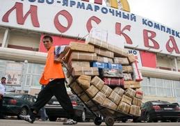 В Москве число мигрантов достигло 20 процентов от общего количества населения