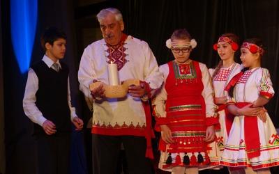 В Сызрани отметят мордовский праздник  Од Толонь Чи