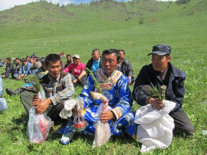 Эксперт: Из Тувы уезжают представители нетитульного населения