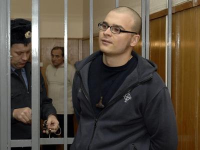 Адвокат националиста Марцинкевича опасается за жизнь своего подзащитного