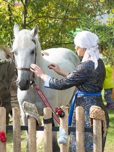 Казаки из 12 регионов РФ соберутся в Тюменской области на Дни памяти Ермака