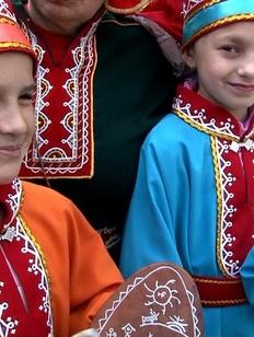 Аудиокнигу саамских легенд и сказок на двух языках выпустили в Мурманской области