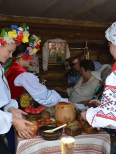 Казаки приедут на фестиваль в липецкое село Казаки