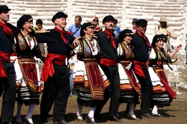 В День Победы в Крыму проведут фестиваль греческой культуры