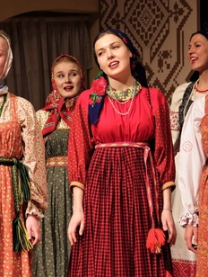 Первый русский фестиваль художественной самодеятельности пройдет в Коми