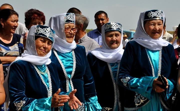 На Ставрополье прошел  праздник ногайского фольклора и национального костюма