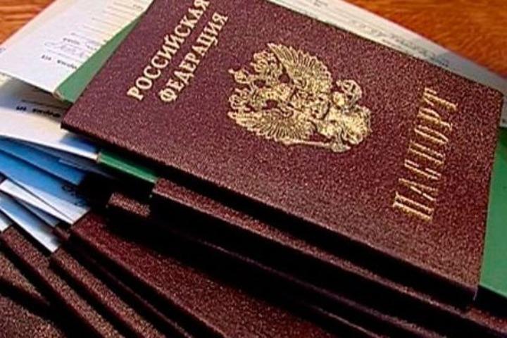 Путин упростил получение российского гражданства