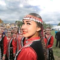 Всероссийский сельский Сабантуй-2015