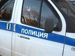 Участники драки в кемеровском кафе напали на полицейских