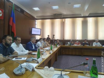 """Этнопарк """"Махачкала – столица дружбы"""" появится в столице Дагестана"""