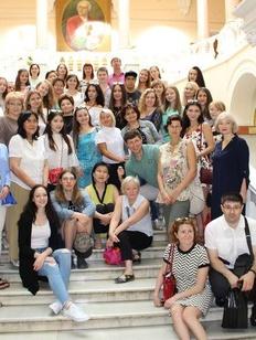 Школа межэтнической журналистики начинает работу в 25 регионах страны