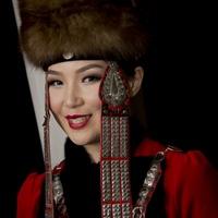 Цветок Байкала-2017: красавицы Иркутской области