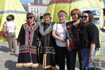 Праздник коренных народов Якутии покажут онлайн из-за коронавируса