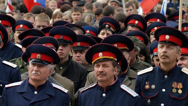 Казачья партия России прошла регистрацию в Министерстве юстиции