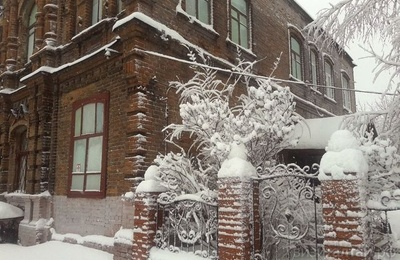 """Этнопарк """"Былина"""" для спортивных народных игр и ремесел откроют в Бийске"""