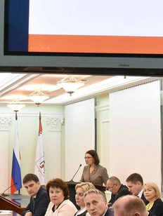 В Марий Эл прошло заседание комиссии по реализации государственной нацполитики
