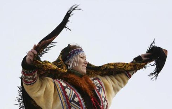 Этнокультурный центр Сургута признан одним из лучших в России