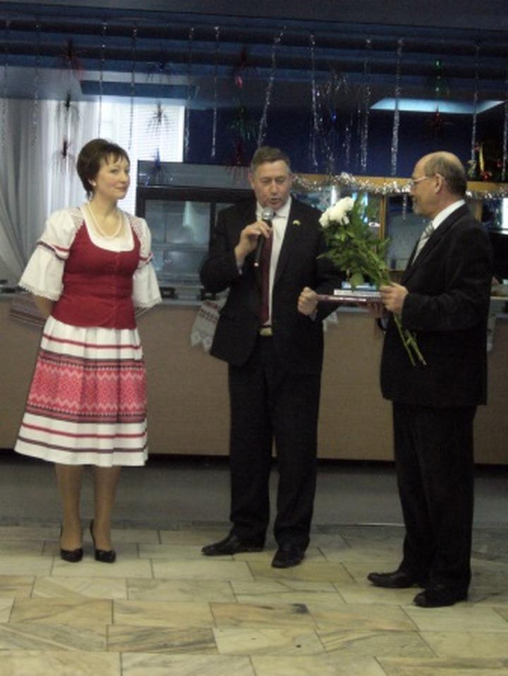 """В Удмуртии отгуляли """"Белорусские колядки"""""""