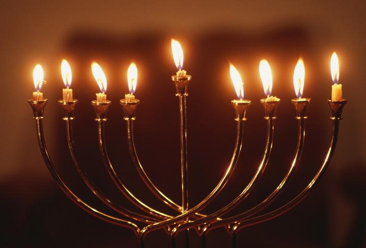 Евреи зажгут ханукальную свечу у Кремля