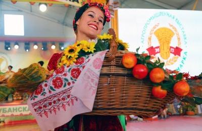 Кубанский стритфуд, фольклор и промыслы привезли в Москву