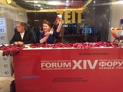 Форум немцев России открылся в Москве