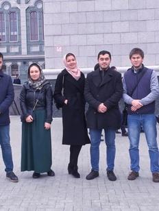 День памяти и скорби ногайского народа прошел в Москве и Новом Уренгое