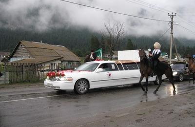 Эксперт: Стрелять в Москве во время свадьбы  - точно не кавказская традиция