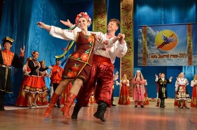 В Крыму презентуют национальные костюмы народов республики
