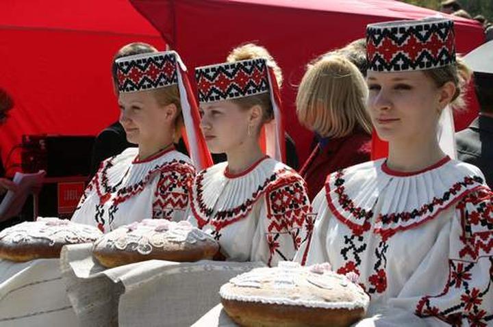 Славянские традиции поддержали во Владивостоке