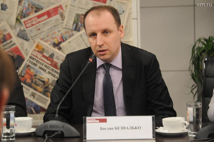 Глава ФНКА украинцев: Мы заинтересованы в укреплении связей между Россией и Украиной