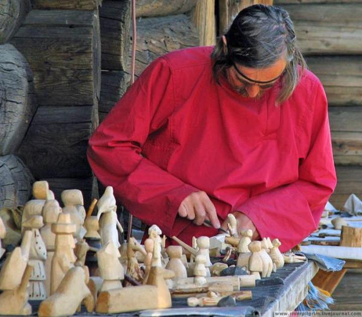 В Тюмени выберут лучших народных мастеров