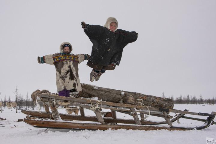 Более 10 фотографий на этническую тему победили в Best of Russia 2016