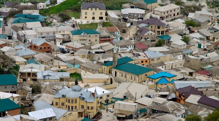 В Дагестане встреча голодающих селян с чиновниками закончилась дракой