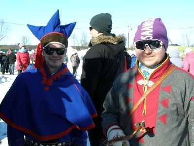 Фонд саамского наследия в Мурманской области проверят на иностранное финансирование
