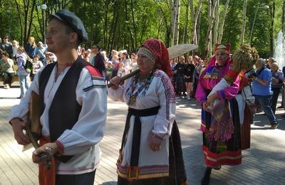 На Кубани выберут лучших ремесленников и фольклористов