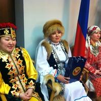 Награждение учителей родных языков по итогам всероссийского мастер-класса