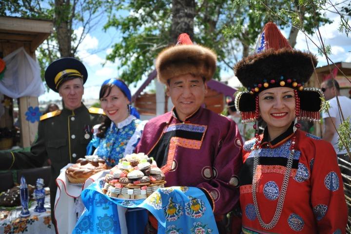Буряты и татары посоревнуются на кулинарном конкурсе в Забайкалье