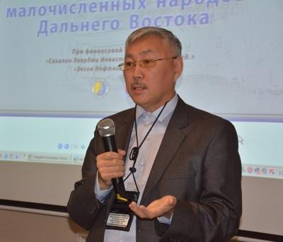 В Южно-Сахалинске пройдет симпозиум на языках коренных малочисленных народов Дальнего Востока