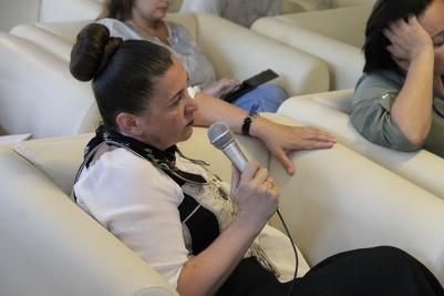 Президент Гильдии межэтнической журналистики оценила работу подмосковных СМИ