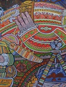 Селяне рассказали ученым-этнографам о колдовских поверьях ижемских коми