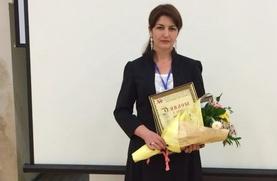 Лучшим учителем родного языка Северного Кавказа стала педагог из КЧР