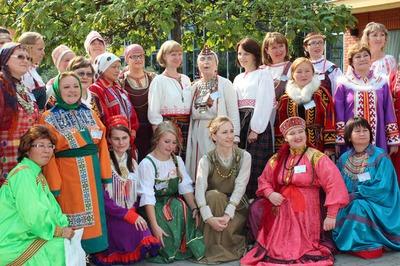 В сентябре в Петрозаводске состоится конференция финно-угорских народов