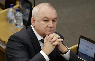 В профильном комитете Госдумы начали работу над законопроектом о российской нации