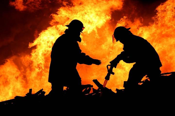 Кубанские казаки будут тушить пожары вместе с сотрудниками МЧС по КЧР