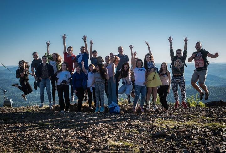Молодых блогеров со всего мира познакомят с этнокультурными особенностями России