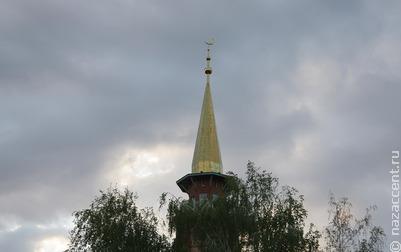 Консультативный статус при ЭКОСОС получило Духовное собрание мусульман России
