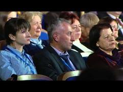 """Церемония награждения победителей конкурса """"СМИротворец 2014"""""""
